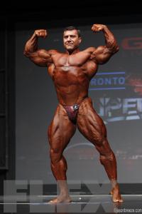 Grigori Atoyan - 2015 IFBB Toronto Pro