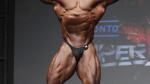 Stephen Frazier - 2015 IFBB Toronto Pro