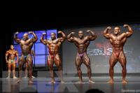 Open Bodybuilding Comparisons - 2015 IFBB Toronto Pro