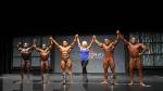 212 Bodybuilding Posedown & Awards - 2015 IFBB Toronto Pro