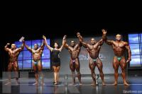 Open Bodybuilding Posedown & Awards - 2015 IFBB Toronto Pro