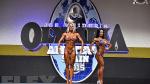 Figure - 2015 Amateur Olympia Spain