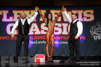 Bikini - 2015 NPC Flex Lewis Classic