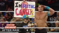 John Cena Pulls Young Cancer Patient Into The Ring