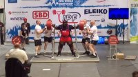 Ray Williams Squats 938 Pounds to Set New World Record