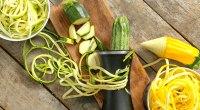 الكوسا  -  10 فواكه صيفية صحية لنظامك الغذائي