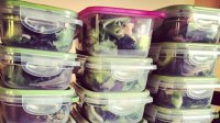 5 Meal Preps That Put A Brown Bagged Lunch to Shame