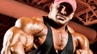 Big Ramy's Six Essential Exercises