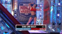 American Ninja Warrior: Dana Linn Bailey