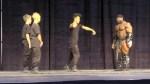 Kai Greene Dance Battle