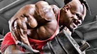 Hulking Workout: Kai Greene