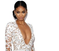 Two Truths and a Lie With Chanel Iman