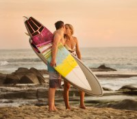 The Art of the One-Summer Fling