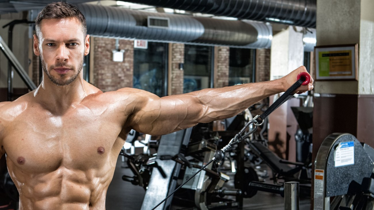 Joint-Friendly Workouts to Gain Without Pain