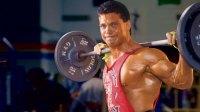 Retro Athlete: Rich Gaspari