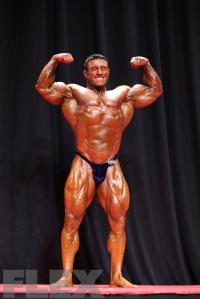 Blair Mone - Super Heavyweight - 2015 USA Championships