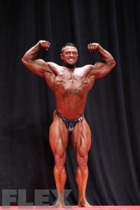 Dani Younan - Middleweight - 2015 USA Championships