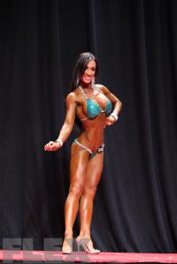 Jacquelyn Geringer - Bikini B - 2015 USA Championships