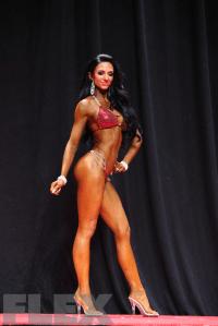 Amber Callahan - Bikini C - 2015 USA Championships
