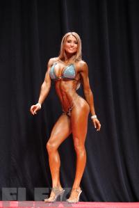Alyssa Germeroth - Bikini C - 2015 USA Championships