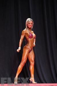 Jaclyn Polimeni - Bikini E - 2015 USA Championships
