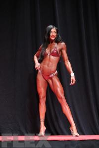 Ashley Puida - Bikini F - 2015 USA Championships