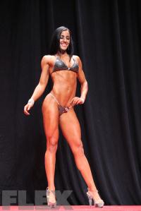 Alyssa Torres - Bikini F - 2015 USA Championships