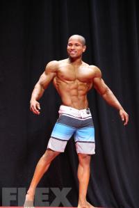 Damien Patrick - MP Class D - 2015 - 2015 USA Championships