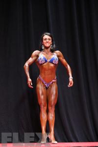 Krystal Ricci - Figure C - 2015 USA Championships