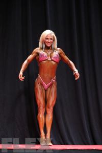 Sherry Homan - Figure E - 2015 USA Championships