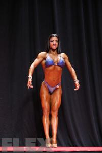 Valarie Pequeno - Figure E - 2015 USA Championships