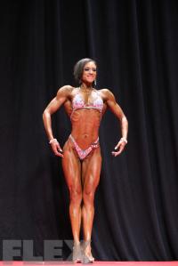 Michelle Maier - Figure F - 2015 USA Championships