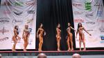 Tiffany Urrea - Bikini Overall - 2015 USA Championships