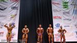 Men's Bodybuilding Bantamweight Awards