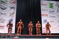 Men's Bodybuilding Lightweight Awards