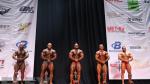 Men's Bodybuilding Welterweight Awards