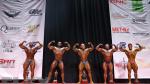 Men's Bodybuilding Middleweight Awards