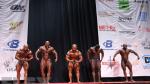 Men's Bodybuilding Light Heavyweight Awards
