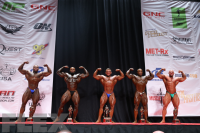Men's Bodybuilding Heavyweight Awards