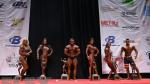 Overall Winners - 2015 NPC USA Championships