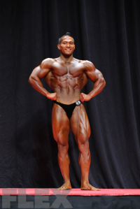 Alvin Viernes - Bantamweight - 2015 USA Championships