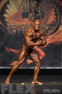 Craig Richardson - 2015 Chicago Pro
