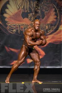 Craig Richardson - 2015 Chicago Pro
