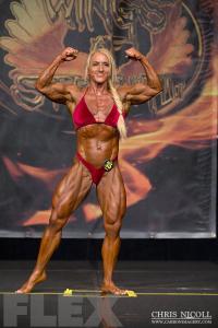 Judy Gaillard
