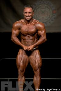 Derik Farnsworth - 2015 Vancouver Pro