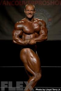 Stefan Havlik - 2015 Vancouver Pro
