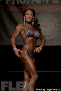 Jennifer Brown - 2015 Vancouver Pro