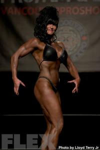 Laura Davies