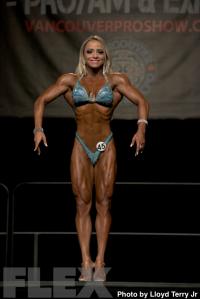 Janaina Ferreira - 2015 Vancouver Pro