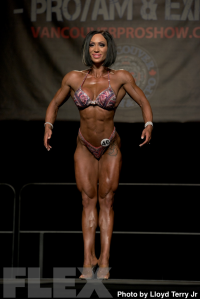 Azaria Glaim - 2015 Vancouver Pro
